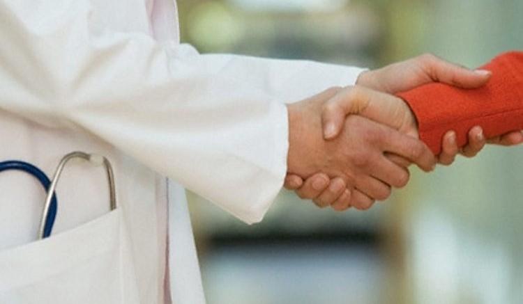in 10 anni curati 4500 pazienti