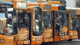 trasporto pubblico a potenza