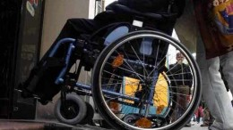 350.000 euro per portatori di handicap