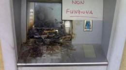 """LA """"BANDA DEI BANCOMAT"""" DI NUOVO IN AZIONE CON ALTRI 2 COLPI NEL POTENTINO!"""