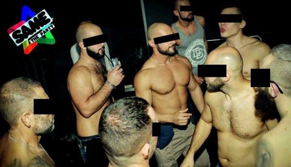 Palestre gay napoli