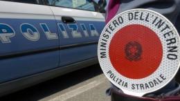 POTENZA: CI VOGLIONO TOGLIERE ANCHE LA POLIZIA STRADALE?