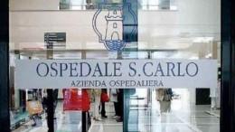 """RISSA SFIORATA AL SAN CARLO DI POTENZA: PRIMARIO AGGREDISCE """"VERBALMENTE"""" UN'OPERATRICE"""