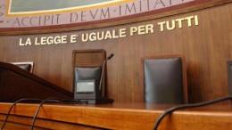 POTENZA: 5 EX CONSIGLIERI DELLA PROVINCIA RINVIATI A GIUDIZIO