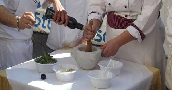 Al via a potenza la gara degli studenti degli istituti - Corso di cucina potenza ...