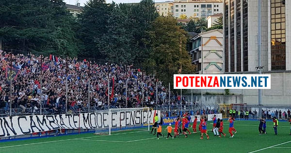 Potenza Calcio