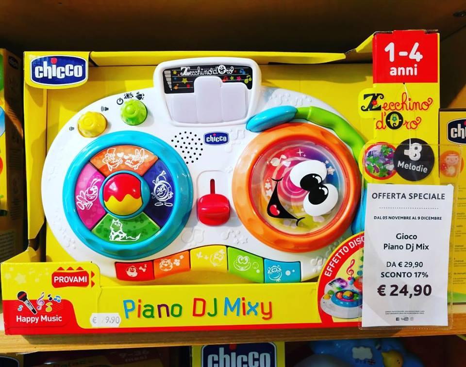 Dal 5 Novembre al 9 Dicembre tanti sconti anche sui giocattoli per il tuo  bimbo! 415d2a52fd6